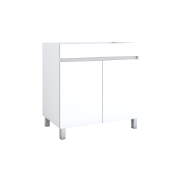 Furniture Eco 80 White
