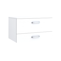 Furniture 77 Adapt White