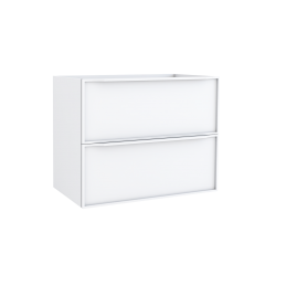 Furniture 80 Avanzo White