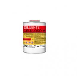 Diluant cellulosique 1 / 4lt