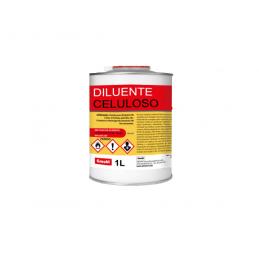 Diluant cellulosique 1lt