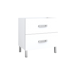 Furniture 80 Petra White