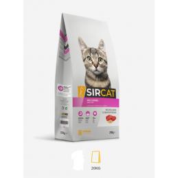 Cat Food Classic Mix 20KG