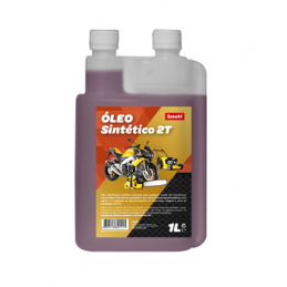 Synthetic Oil 2Times 1l