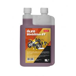 Olio sintetico 2 volte 1l