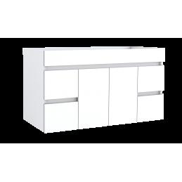 Mobile 100 Strato Bianco
