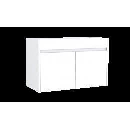 Mini Mobile 80 Blanc