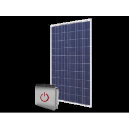 Microkit fotovoltaico 285w...
