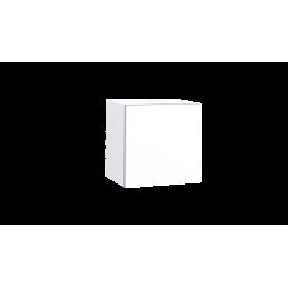 Cubo 35x35 Zeus White