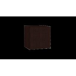 Cube 35x35 Zeus Wengue