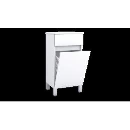 Tavolo 40C / Tulha Zeus White
