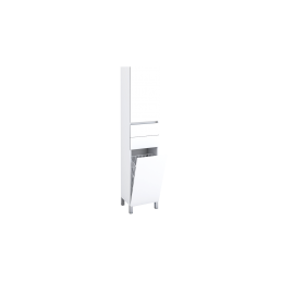 Coluna 40 Zeus C/Tulha Branco