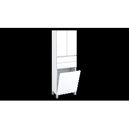 Colonne 60 Zeus w / grès blanc
