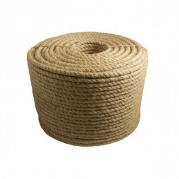 Cuerda de sisal (Kg)