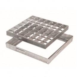 25x25 Griglia quadrata...