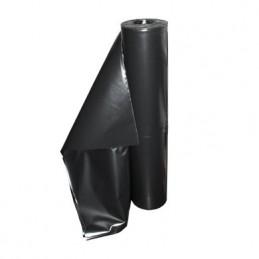Plastique noir kg (manchon...