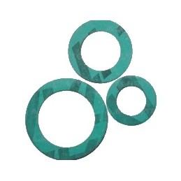 Green 3/4 fiber sealant
