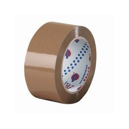 Large Brown Glue Tape Roll...