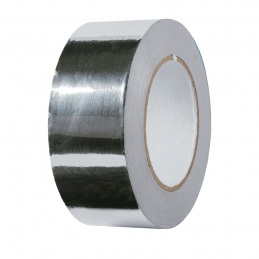 Roll of Aluminum Tape 50x10