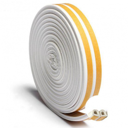 Sealing tape 6mt white /...