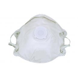 Mascara de pó c/ filtro