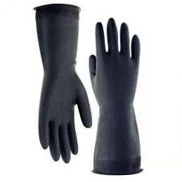 Pair of industrial rubber...