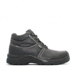 Toe Boots and Steel Insole