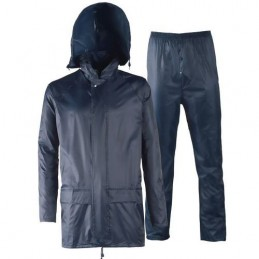 Waterproof Suit Nylon / Pvc