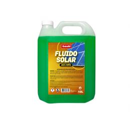 Fluido Solar Grouht - 10L