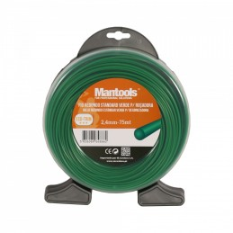 Grass wire 2.4m x75mt