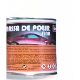 Fine polishing paste 250gr...