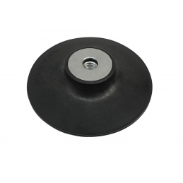 180mm Flexible Rubber Disc...