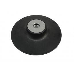 Disco flexible de goma para...
