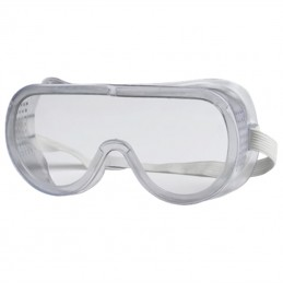 Óculos de protecção...