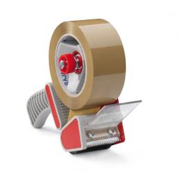 Máquina de cinta adhesiva