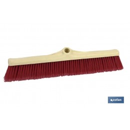 Industrial Broom 60Cm Soft...