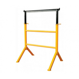 Chevalet extensible (2 pieds)