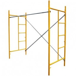 Scaffolding table 2.15x1.5...