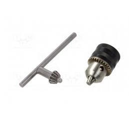 Drill head (chuck) w / 3/8...