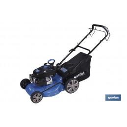 Lawn Mower 139CC