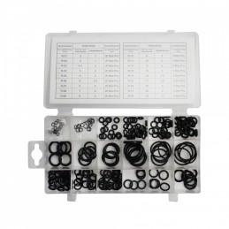 Set of rubber oringes 225...