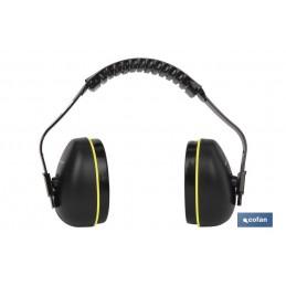Écouteurs anti-bruit Cat-III