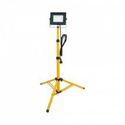 30W LED Tripod Projector -...