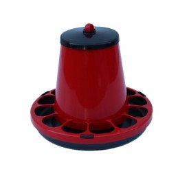 Plastic Feeder for Poultry...
