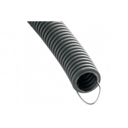 Tubo Corrugado C/Guia 20mm...