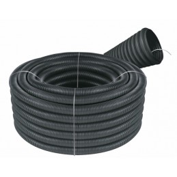 Corrugated Pipe C / Guide...