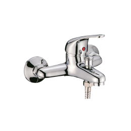 Single lever bath mixer CL...