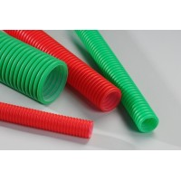 Tube Corrugated Drainage, Electrician, Telecommunication