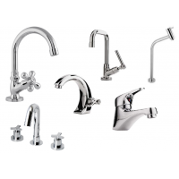 Valves and Faucets