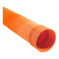 Corrugated and Hydronill Pipes